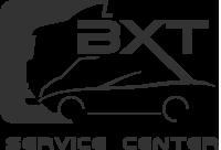 BXT Service Center Logo