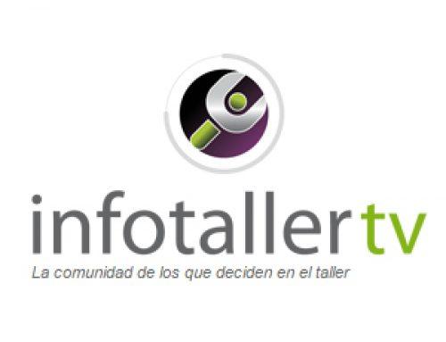 INFOTALLER: Urvi hace del primer Nexus Truck en España el modelo para la red.