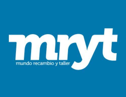 MUNDO RECAMBIO Y TALLER: Inaugurados los primeros NEXUSTRUCK en España y Portugal.
