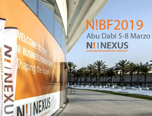 El 2019 NEXUS Business Forum se da cita en Abu Dabi